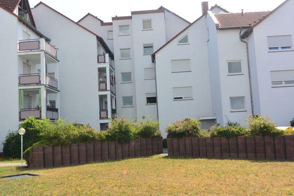 Eigentumswohnung 73 qm in 63505