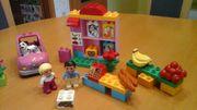 Lego Duplo Supermarkt