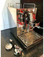 Espresso Kaffeemaschine ECM Classika II