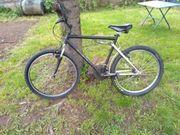 fully -Fahrrad