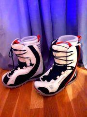 Snowboard boots Salamon girls Größe
