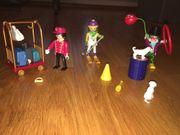 Playmobil Figuren Sammlung für viel