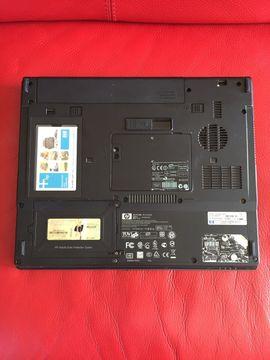 Bild 4 - HP compaq nx6310 Notebook mit - Starnberg