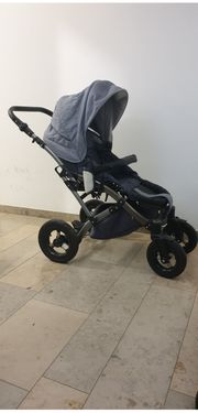 Kinderwagen - Knorr Kombi Voletto Sport
