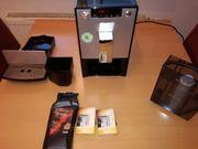 kaffeevollautomat solo