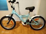 16 Zoll Kinder Fahrrad