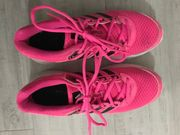 Adidas Turnschuhe pink