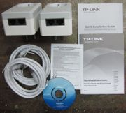 2 Powerline Adapter TP-link AV500