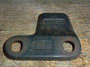 Bautz Messerhalter A11153L mit Langloch
