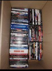 DVD Sammlung 132 Stück