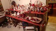 HEUTE Privat Weihnachts deko Flohmarkt