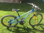 Cube Kinderfahrrad Mountainbike 24