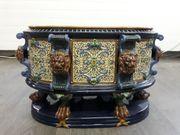 Porzellan Schale mit Dekor