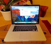 Apple MacBookPro 15 MID 2011
