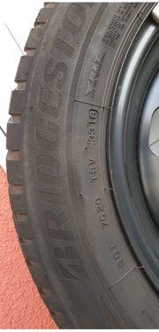 Bridgestone Blizzak LM 001 Winterreifen