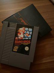 Super Mario Bros NES Nintendo