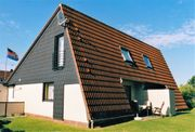 Ferienhaus im Nordseebad Carolinensiel-Harlesiel frei