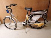 Herkules Elektro Fahrrad Pedelac