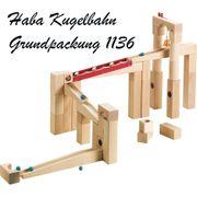 Haba Kugelbahn zwei Grundpackungen und