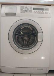 Waschmaschine AEG Lavamat ÖKO zu