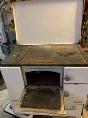 Wamsler Holzofen Ofen Küchenofen Deko