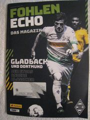 NEU - FohlenEcho das Magazin Ausgabe