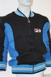 Fila Vintage Blau Settanta Bjorn