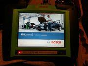 Diagnosegerät Bosch KTS