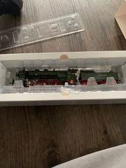 Marklin train