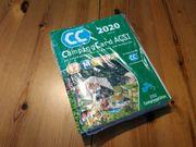 Campingführer ACSI 2020 ohne Ermäßigungskarte