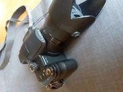 Panasonic DMC FZ7 Digitalkamera