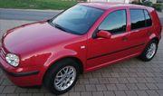 Volkswagen Golf 1 4 Edition