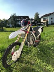 Zündapp Zxe 250 Enduro
