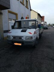 iveco daily 3 5t Lkw