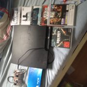 SONY PS 3 CHECH 2504