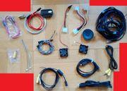 Div PC Teile Kabel Adapter