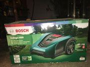 Bosch Mähroboter Rasenmäher Roboter Indego