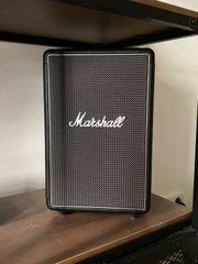 Marshall Tufton Lautsprecher schwarz