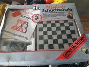 Mephisto Schachcomputer Schachschule OVP