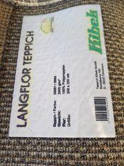 Langflor-Teppich