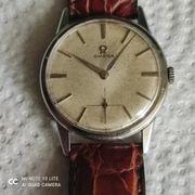 Omega Herrenuhr Vintage