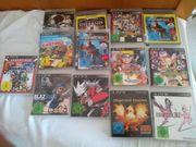 Playstation 3 Spiele Sammlung