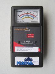 Tramex Feuchtigkeitsmessgerät CME 4