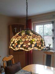Lampe von Tiffany