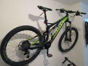Bike Scott Genius LT 720-MTB-Enduro