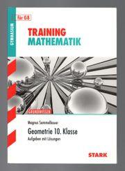 STARK Training Gymnasium - Mathematik Geometrie