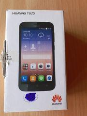 verkaufe Huawei y 625