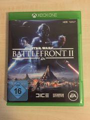 Battlefront 2 - Xbox