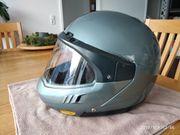BMW System3 Motorradhelm Gr L