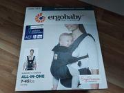 Babytrage Ergobaby Omni 360 Carrier